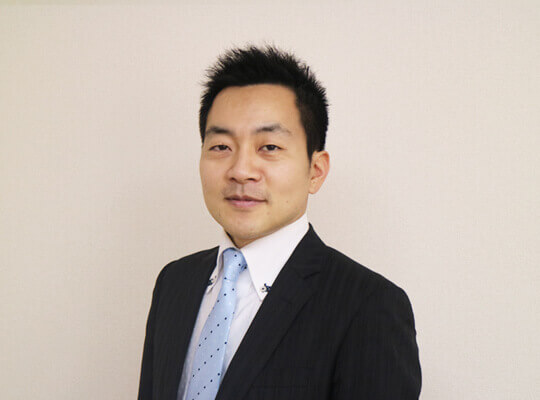 Executive Officer / Masaki Kanai