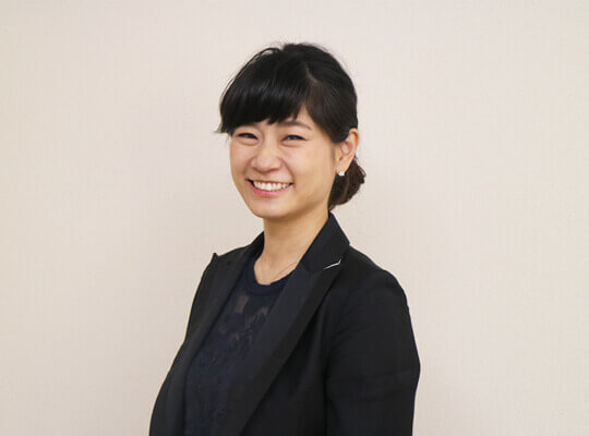 Executive Officer / Saki Nakayama